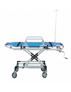 camilla  ambulancia-iberomed
