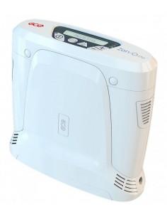 Concentrador portátil de oxígeno  ZEN-O Lite-iberomed