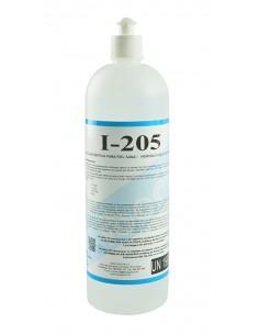 Solución hidroalcohólica-antiséptica en envase de 1 litro-Iberomed