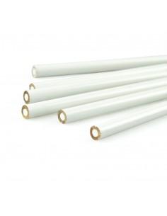 Lápiz blanco para depilación laser-Iberomed