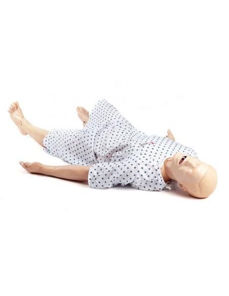 Maniquí Laerdal de enfermería Nursing Kelly Básico 1