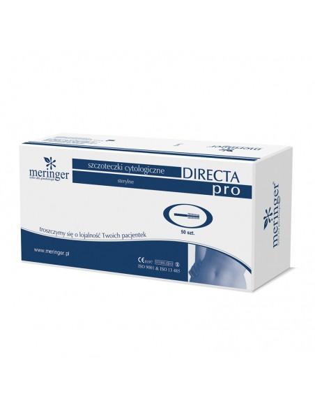 Cepillo citológico recto con bola Directa Pro2B 5