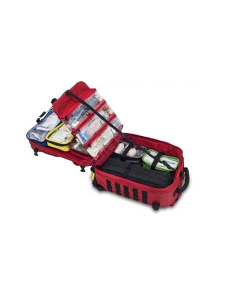 Mochila táctico sanitaria rescate-PARAMED de ELITE BAGS 3