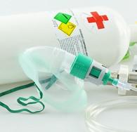 Oxigenoterapia y ventilación.